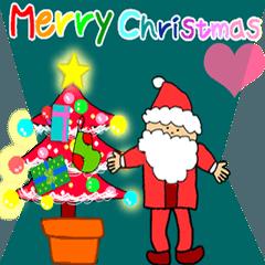 メリークリスマス ☆~素敵な夜を~☆ ②