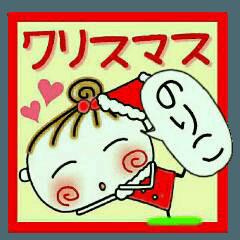ちょ~便利![のりこ]のクリスマス!