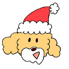 ダブリンとクリスマス