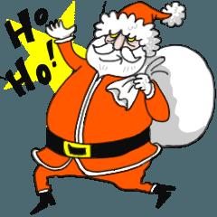 楽しいクリスマスの日常