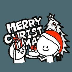 クリスマスの理想と現実