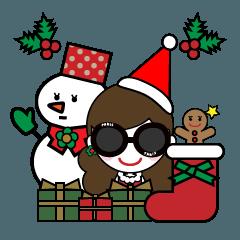 COCOちゃんクリスマス&年末年始スペシャル