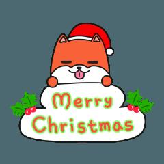笑う犬シバ~クリスマス~