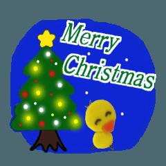 ふんわりカワイイ☆クリスマス