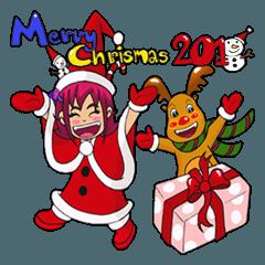 NuPhakbung christmas