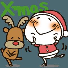 まるぴ★のクリスマス
