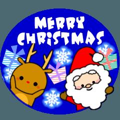 クリスマスいろいろセット
