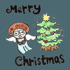 エリタンのクリスマス&お正月編