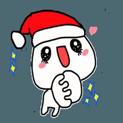 さあ!クリスマス★