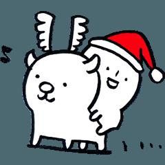 クリスマス ♪ お正月 ♪