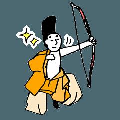 戦国時代の武将たち 改