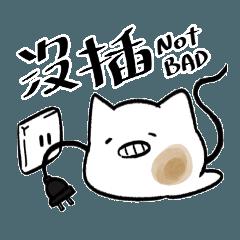 CAT CELL CAT