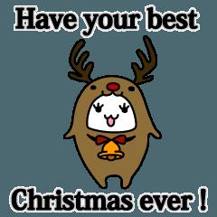 ドゥドル3~クリスマス&年末年始ver.