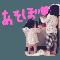 2人の女の子2