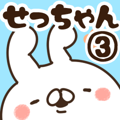 【せっちゃん】専用3