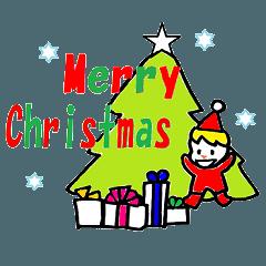 SHIOSHIOのクリスマス