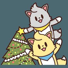 ティンクルブラザーズ (ver.4 クリスマス)