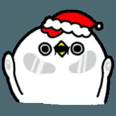 クリスマス&お正月~にわさん~