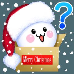 強面ブス天狗 3 クリスマス爆弾うさぎ