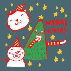 0416 - Merry X'Mas