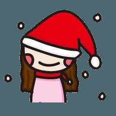 クリスマスX'mas