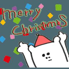 下手絵イラスト【クリスマス編】