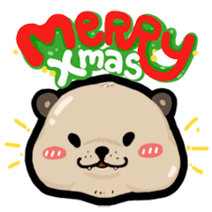 Otter Merry