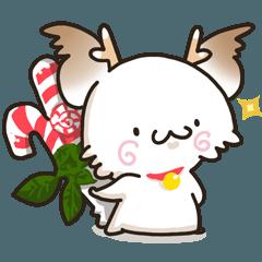 Hungry Lynx (Christmas)