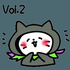 かわいい!みんなのアニマルスタンプ Vol.2
