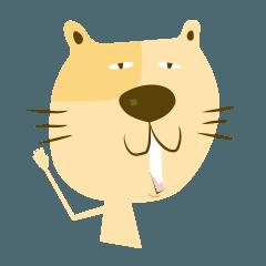 犬猫 イヌネコ