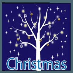 素敵なクリスマスとお正月
