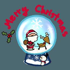 Felicity's Christmas