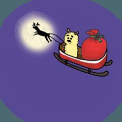 Deery - Merry Christmas
