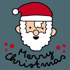Christmas' Friend