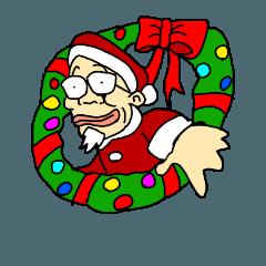 クリスマス×クリスマス