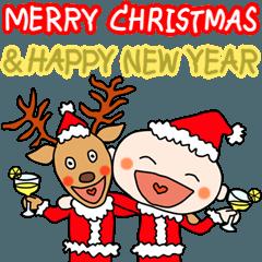 Ken Chan New Year