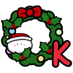 I was mochi-Merry Christmas