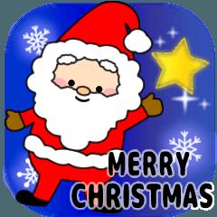 クリスマスバラエティセット