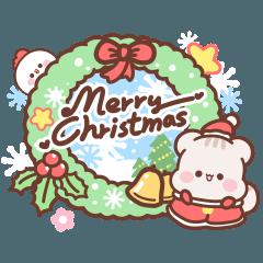 Sweet House - Happy Christmas