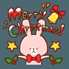 ももうささん クリスマス編