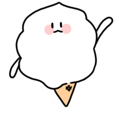 Melting Icecream