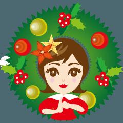 Mai taikyoku's Christmas