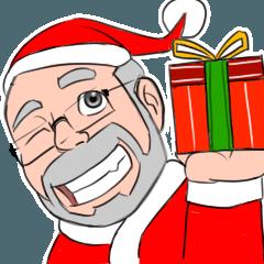 メリークリスマス (2017)