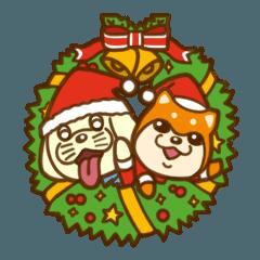 いぬおまっ!! -クリスマス・バージョン-