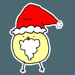 ひよかぶり ~クリスマス編~