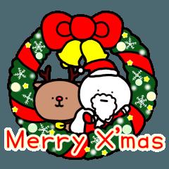 しらたまの皆で使えるクリスマス&年末年始
