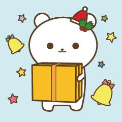 クリスマス&お正月 with どうぶつさん