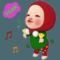 しーちゃんとクリスマス・お正月「冬」