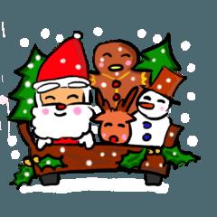 Santa's life