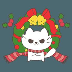Lucky Christmas Day
